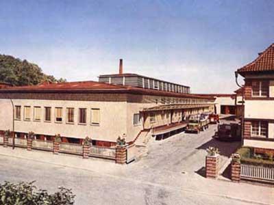 50 jähriges Bestehen des Milchhofes Coburg